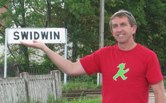 Ian in Swidwin